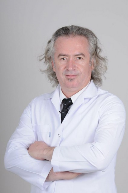 Op. Dr.  Çetin KURTULUŞ