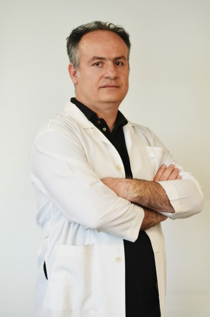 Uzm. Dr. Mehmet Serdal Demir