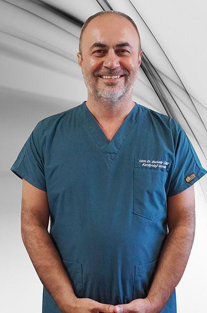 Uzm. Dr. Bahadır ÇÖLLÜ