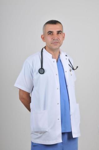 Op. Dr.  Hakan ÖZGÜL