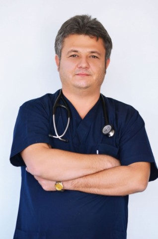 Dr.  Levent AKBULUT
