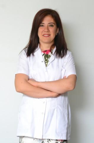 Op. Dr.  Ayşe Nur EVRENOS