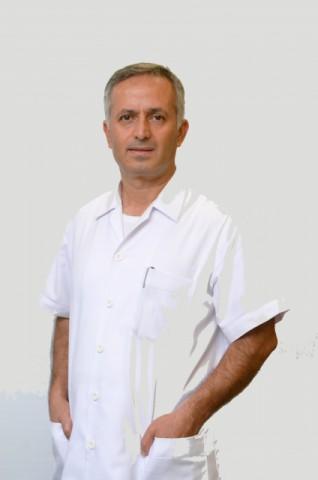 Dr.  Mustafa GÜLENÇ