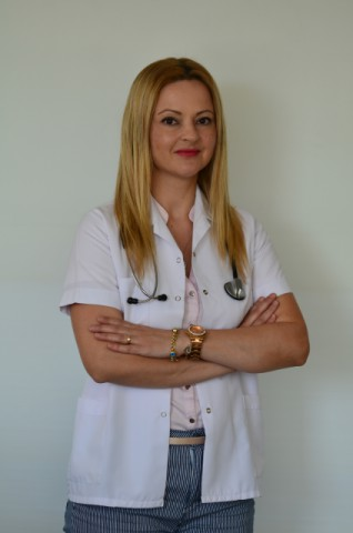 Uzm.Dr. Güler Özcan ÜLÜŞ