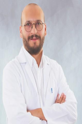 Uzm. Dr.  Mahmut ACAR
