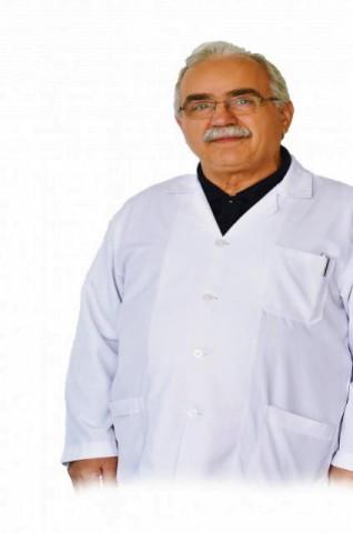 Uzm. Dr.  Mehmet Emin KATRANCI