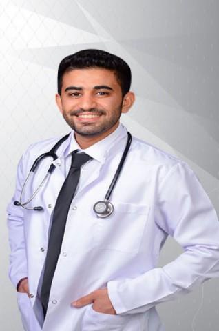 Dr.  Ali Abusaleh