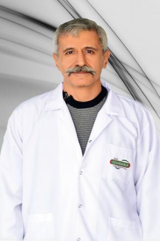 Uzm. Dr. Ümit GÖRGÜLÜ