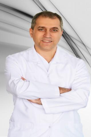 Uzm. Dr. Necdet AKALIN
