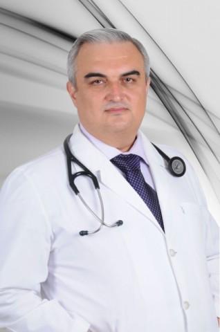 Uzm. Dr. Mehmet BAYER