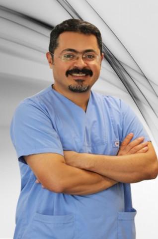 Doç. Dr.  Murat KARCIOĞLU
