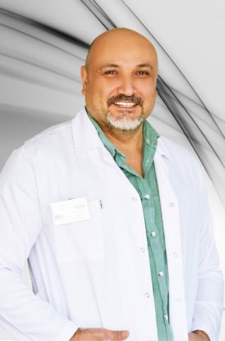 Op. Dr.  Gürhan ÖZCAN