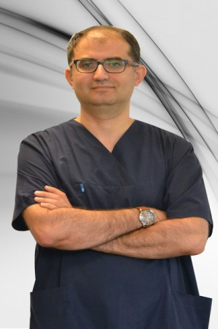 Uzm. Dr.  Alper YÜKSEL