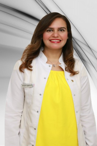 Uzm. Dr. Belgin KOÇAK YURDAKUL