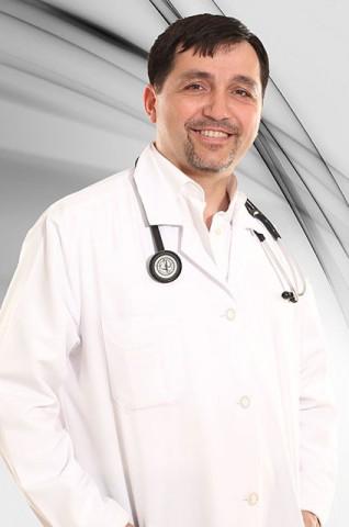 Uzm. Dr. Hayati AYAKTA