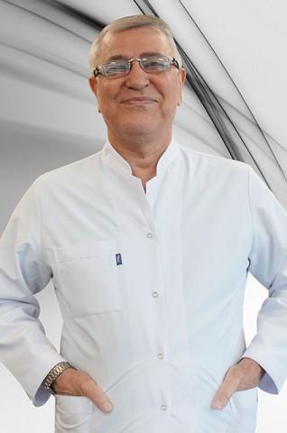 Dr.  Ali KOÇ