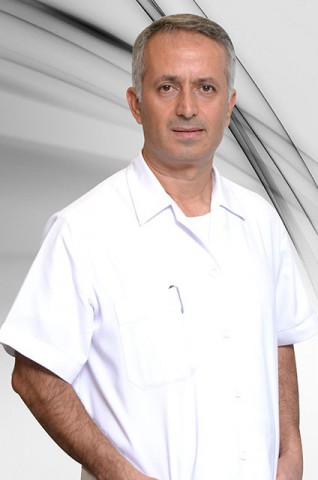 Uzm. Dr.  Mustafa GÜLENÇ