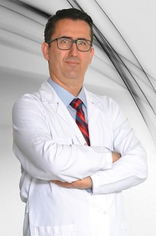 Uzm. Dr.  Hakan ÇELİK