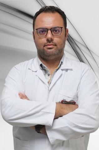 Uzm. Dr. Eren Turan