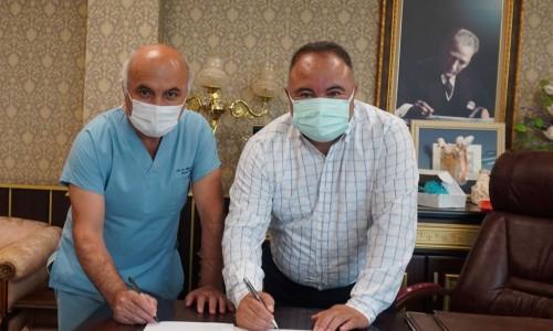 Grandmedical ile Belediye-İş arasında sağlık protokolü: Belediye-İş üyelerine indirimli sağlık hizmeti