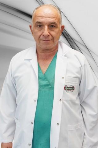 Op. Dr. İsmail Derya Yavaş
