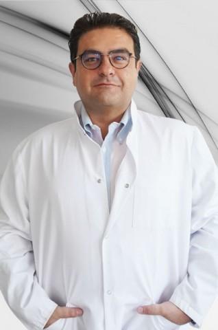Op. Dr. Ömer Emre YAĞLI